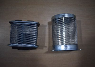 Air Filter for Motor Bike